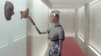 Ava Ex Machina by Alex Garland Film Ex Machina Sets A Tinder Trap At Sxsw