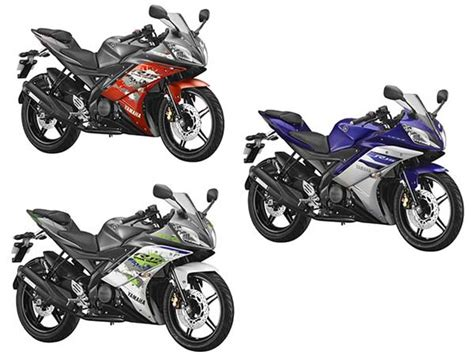 r15 new model 2016 price yamaha 2016 yzf r15 gets new colours price update