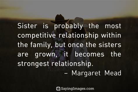 inspirational sister quotes  pictures sayingimagescom