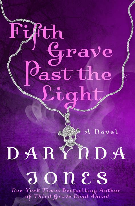 Review By Jena Fifth Grave Past The Light Charley