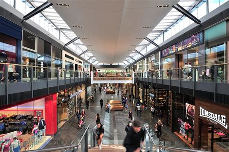 Shops Melbourne by The Highpoint Shopping Day The F