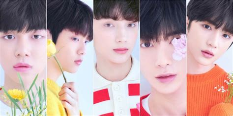 Big Hit's new group TXT: Everything we know about TOMORROW ... .txt