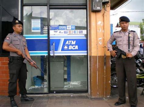 Mesin Atm Ncr kejahatan transaksi perbankan mesin mesin atm