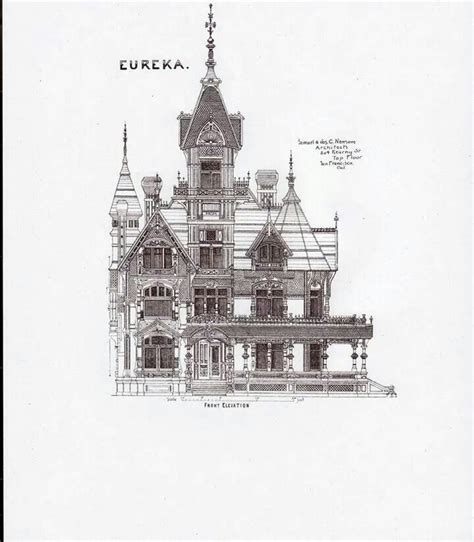 carson mansion floor plan 155 best images about miniatures carson mansion by ron s