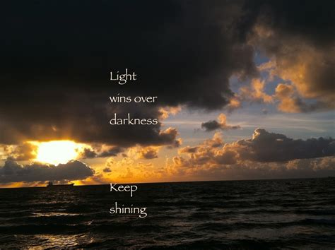 light overcomes darkness quotes quotes darkness overcomes quotesgram