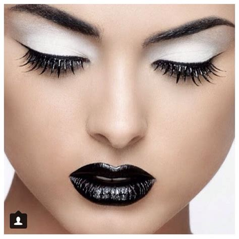 eyeshadow tutorial black and white beauty tricks every woman should know that miss galbraith