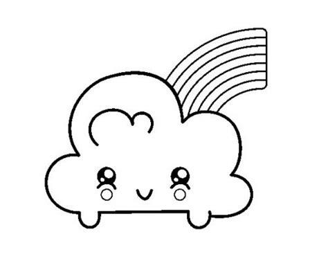 imagenes de kawaii para colorear im 225 genes kawaii para colorear bonitos dibujitos animados