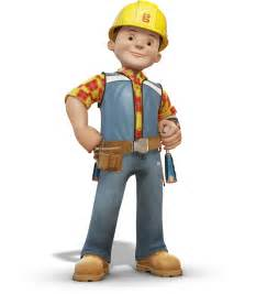 meet team bob builder