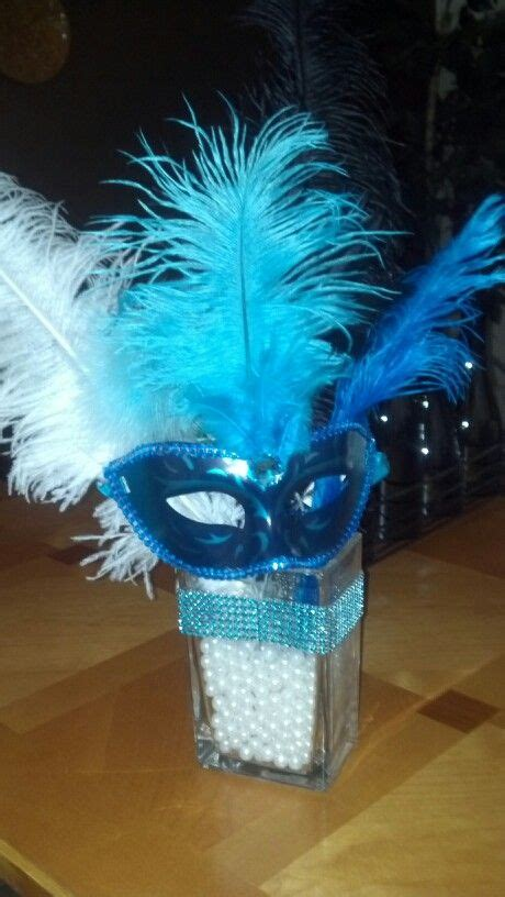 masquerade centerpieces for sweet 16 25 best ideas about masquerade centerpieces on
