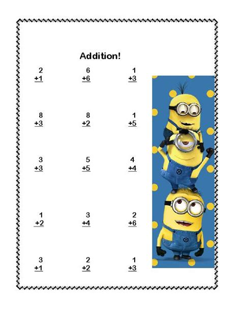 minions free printable activities and activitati pentru copii cu minioni