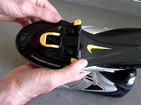 how to install cleats on road bike shoes review shimano spd sl road cycling cleats sm sh11