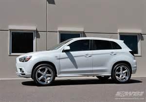 Rims For Mitsubishi Outlander Mitsubishi Outlander Sport Price Modifications Pictures