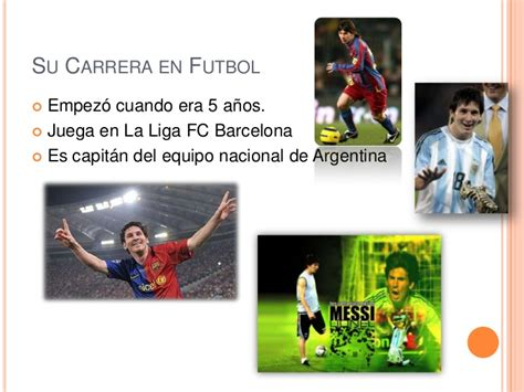 biography messi en ingles lionel messi