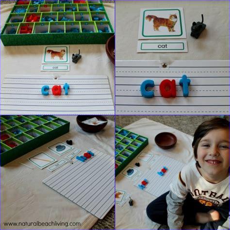 free printable montessori materials for toddlers diy montessori movable alphabet free printables