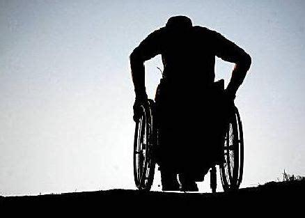 Kursi Roda Untuk Orang Lumpuh menembus batas menuju sukses ciricara