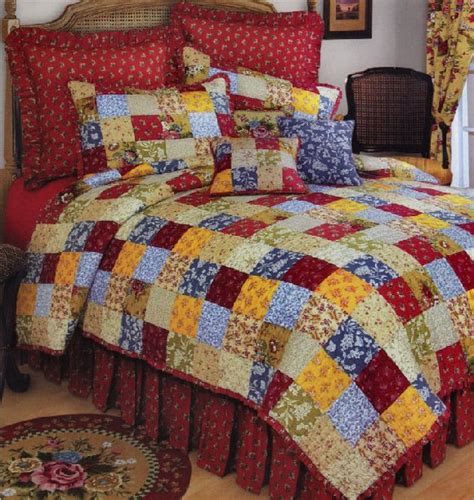 Discount Quilts Melody Quilt And Bedding