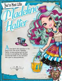 madeline hatter logo pictures pin