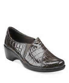 zulily shoes clarks gray croc may orchid shoe zulily