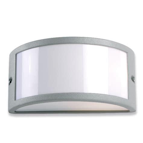 illuminazione per esterni a parete lade da parete per esterno angolare grenada