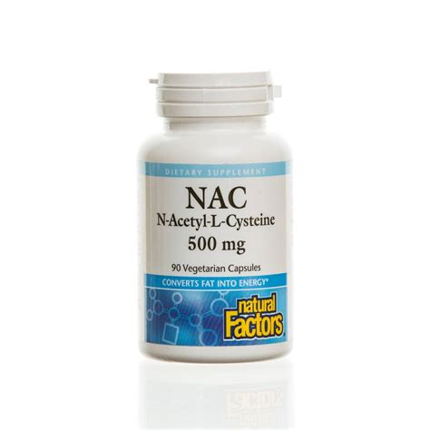 Glutathione Detox by Nac Nacetyl L Cysteine