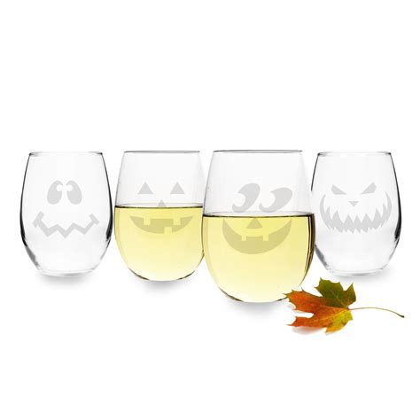 stemless chagne flutes cool types of wine glasses vintage chaise lounge perth
