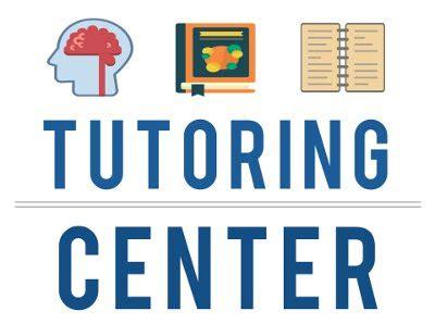 tutorial center logo tutoring center suny old westbury