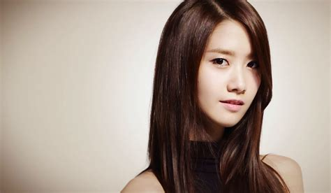 model rambut segi pendek  panjang ala korea trend