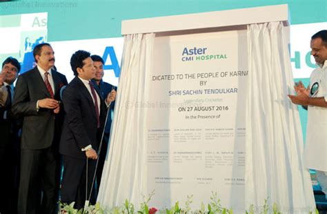 Aster Dresscoat aster dm healthcare unveil aed 126 million quaternary care