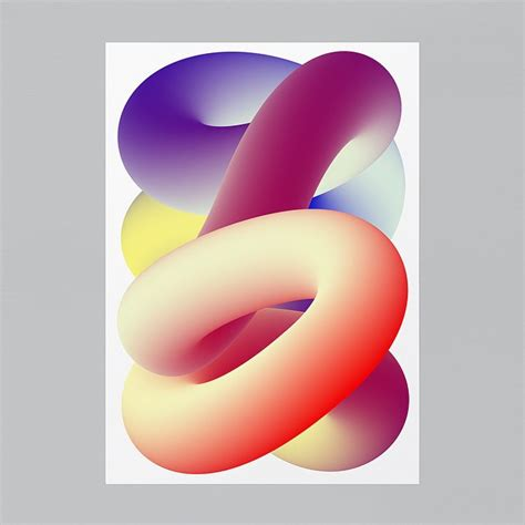 logo gradient tutorial blending how to use blend tool in illustrator to blend
