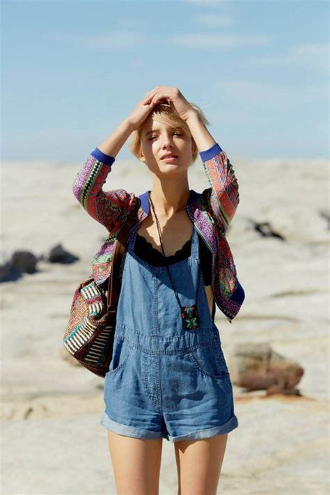Keyla Overall 20 style tips on how to wear overalls gurl gurl