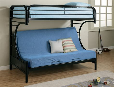 metal bunk beds black metal bunk bed spillo caves