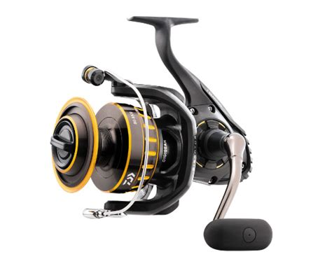 Reel Pancing Next Flash 3000 Black Aluminium Spool 5 Bearing daiwa bg model 2016