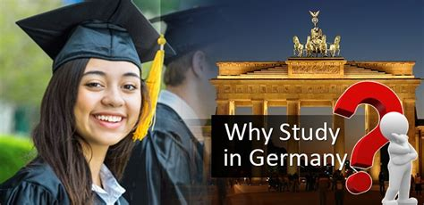 Gre For Mba In Germany by Reasons To Study In Germany Why Germany