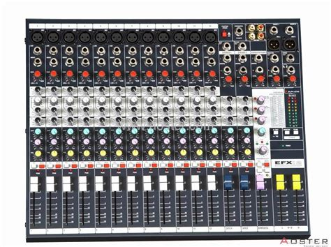 Mixer Cina 12 Chanel soundcraft efx12 mixer china manufacturer audio sets av equipment products diytrade