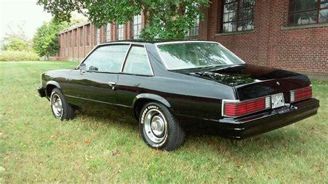 1979 chevy malibu classic 2 door 1981 chevrolet malibu classic coupe 2 door for sale in