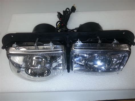 hid lights high and low beam xenon hid xp4656 projector low and led high beam headlight
