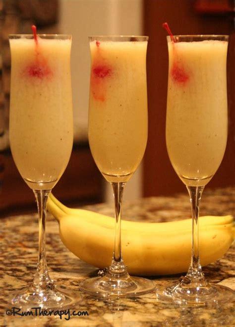 banana daiquiri light rum triple sec banana lime juice sugar crushed ice maraschino