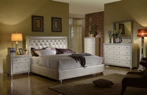 Mcferran Bedroom Set 4 pc mcferran furniture b1500 manhattan bedroom set