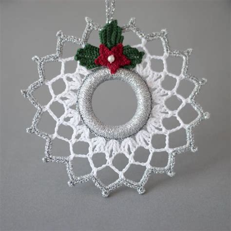 best 25 crochet christmas ornaments ideas on pinterest