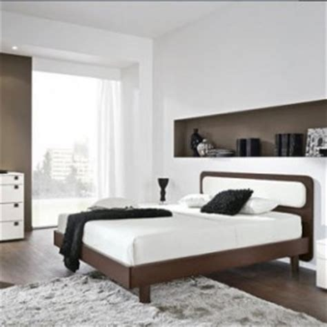 Italian Modern Bedrooms Bright Beautiful Modern Style Bedroom Designs White Wall