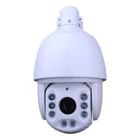 Cctv Speed Dome 5 ptz 1080p zoom 4 7 94mm 20x lens speed dome 8 array ir network ip onvfi h 264 8ch