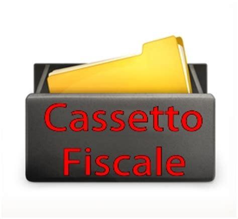 agenzia delle entrate cassetto fiscale cassetto fiscale