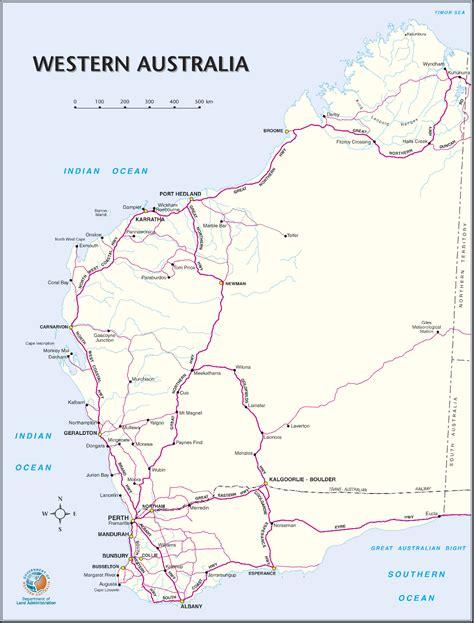 map of western australia fishing port hedland fishing port hedland in the pilbara