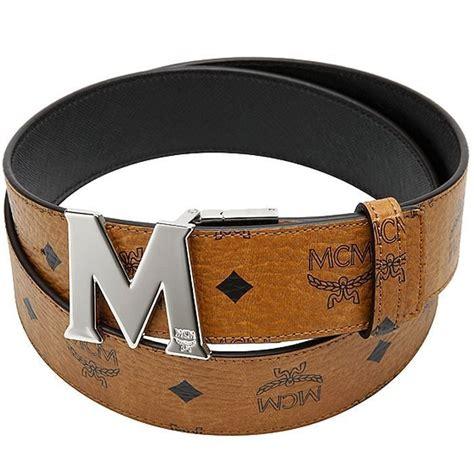 m logo designer belt top 10 designer belts ebay