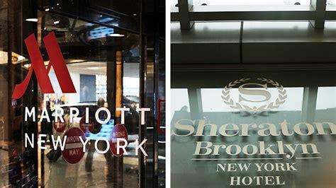 cadenas hoteleras sheraton la fusi 243 n de marriott y starwood supondr 225 la mayor cadena