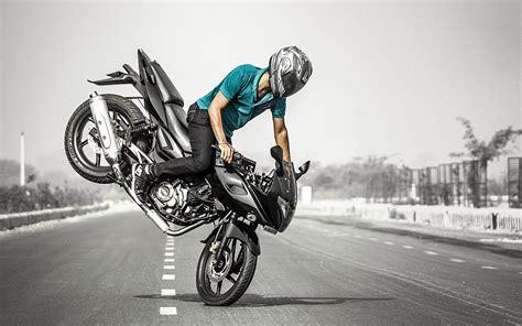 best bike stunts exclusive bike stunts 2013 pulsar 220 teaser trailer