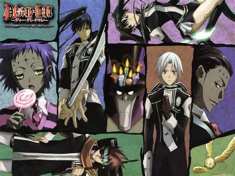 D Anime List by Brennasaur S Profile Myanimelist Net