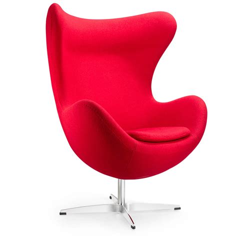 Egg Chair by Replica Arne Jacobsen Egg Chair