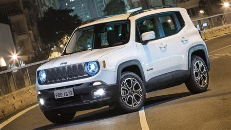 Jeep Limited 2020 by 2020 Jeep Renegade Trailhawk Limited Auto Magz Auto Magz
