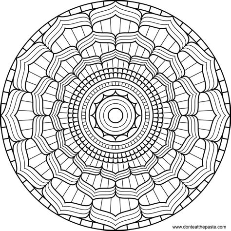 mandala coloring book free pdf mandala coloring pages pdf az coloring pages